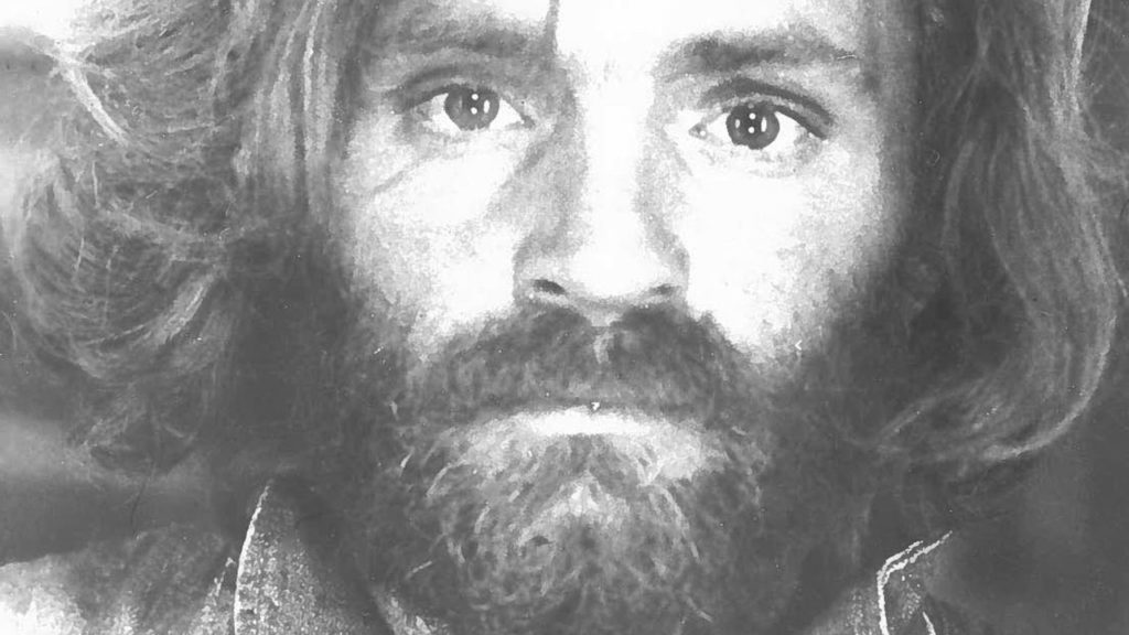 The Serial Killer saint of America